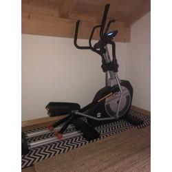 Vélo Elliptique BH FDC 20 studio