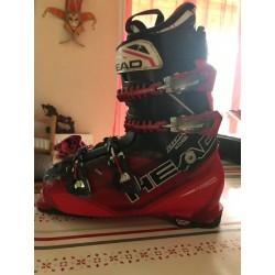 Chaussure de ski alpin
