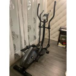 Vélo elliptique SY 9609