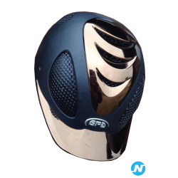 Casque equitation GPA Edition limitée taille 58