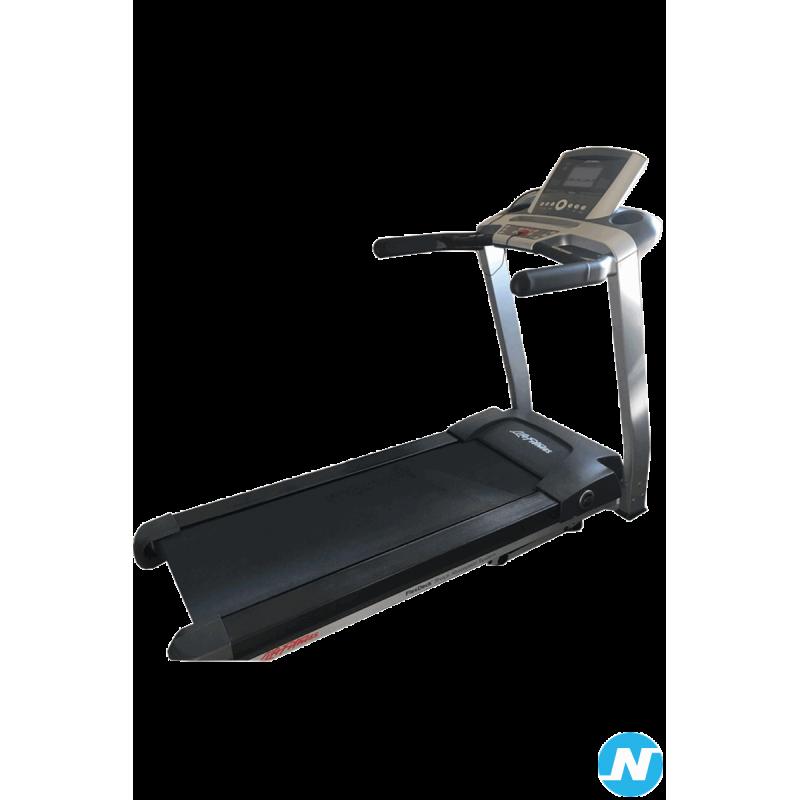Tapis de course F3 pliable avec console Life Fitness