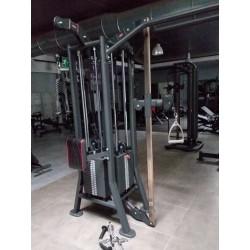Lot machines musculation et cardio Professionnel