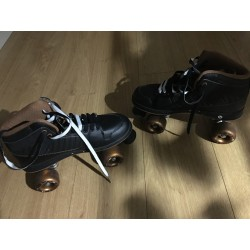 ROLLER OXELO ADULTE HOMME TAILLE 44