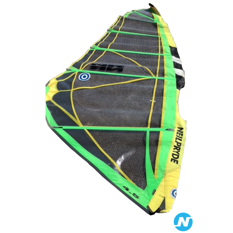 VOILE NEILPRYDE WAVE 4,5 M