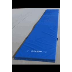 tapis de gymnastique pliant