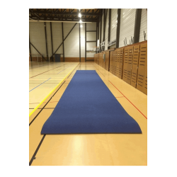 TAPIS gymnastique 12m de long