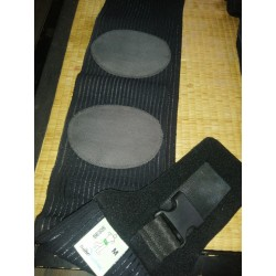 lot de Vestes électrostimulation, ceintures et sangles