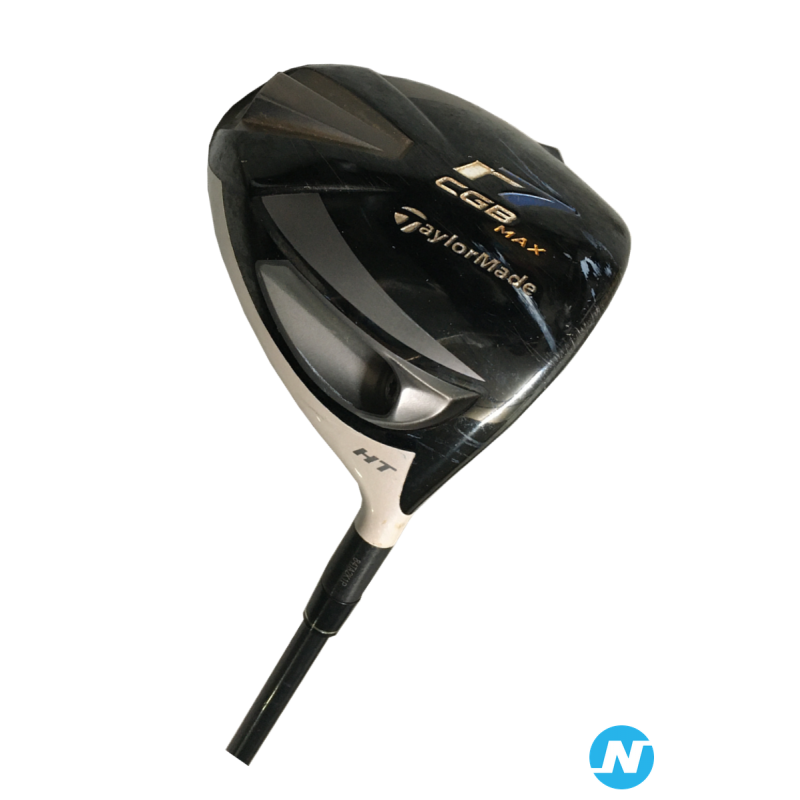 BOIS TAYLORMADE R7