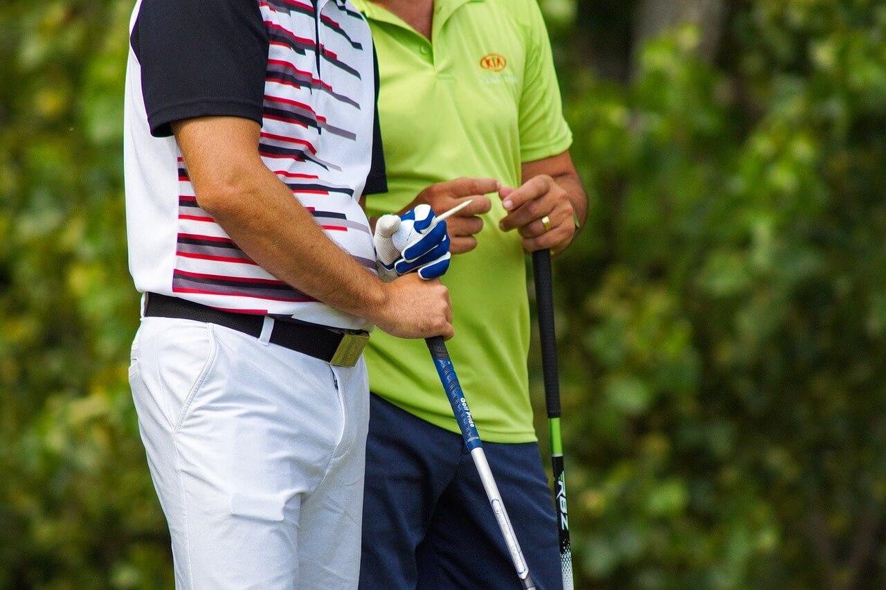 grip club de golf